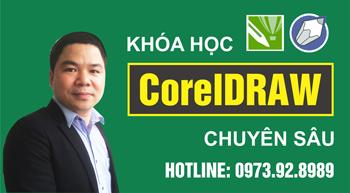 Khóa học CorelDraw Online